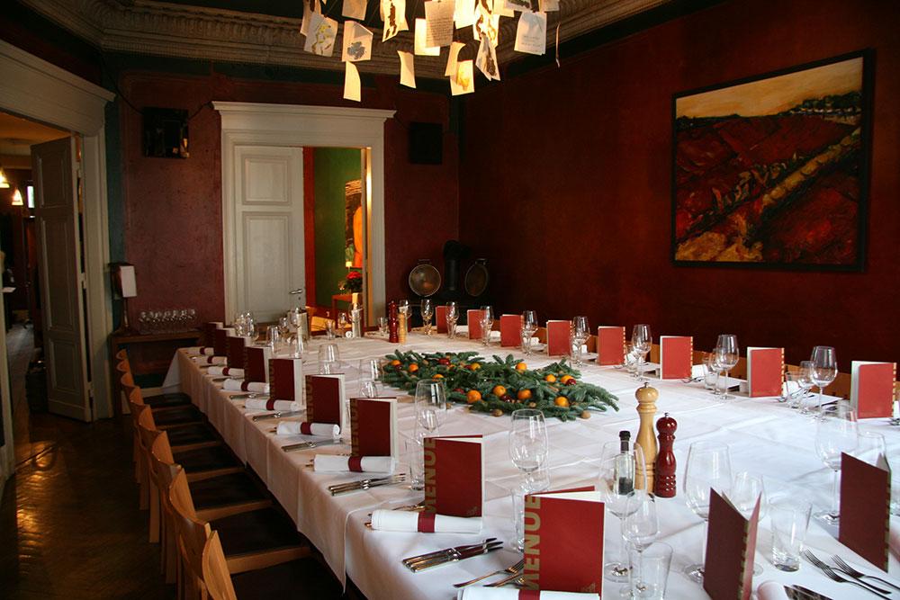 miera restaurant lübeck