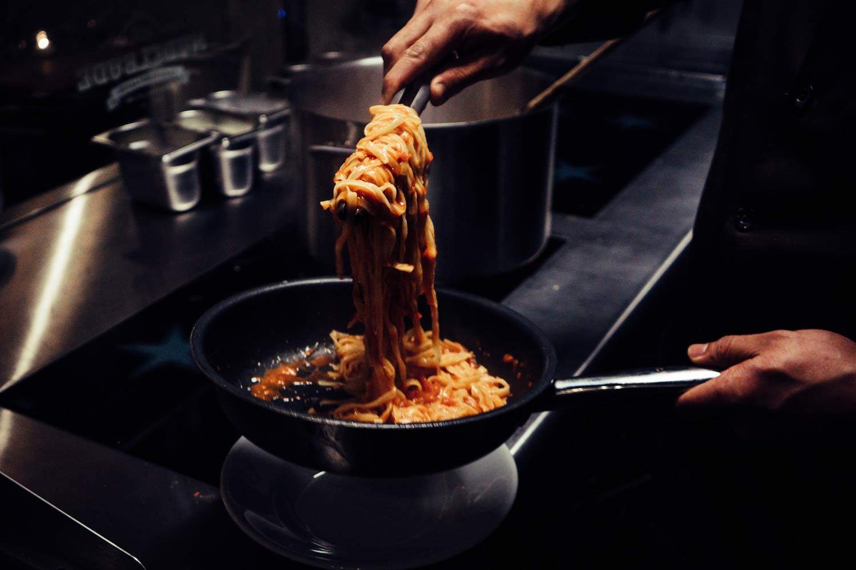 italienisches restaurant lübeck